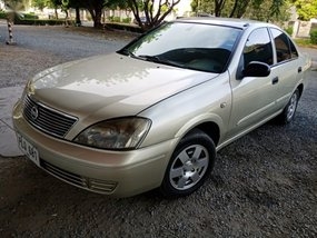 Beige Nissan Sentra 2010 for sale in Taguig