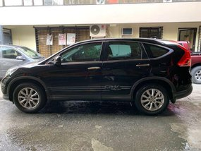2015 Honda Cr-V for sale in Mandaluyong