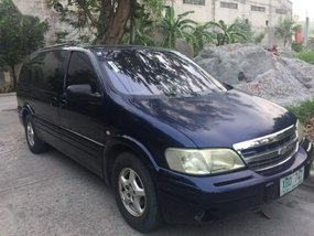 2004 Chevrolet Venture for sale in Quezon City