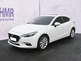Selling Mazda 3 2019 at 6248 km