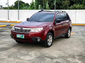 2009 Subaru Forester for sale in Imus