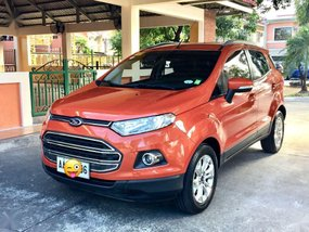2014 Ford Ecosport for sale in Pasig