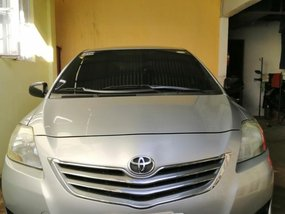 Toyota Vios 2011 for sale in San Pablo