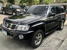 2013 Nissan Patrol Super Safari for sale in Pasig