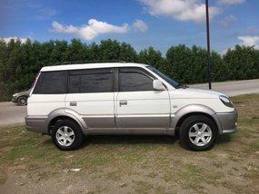 2008 Mitsubishi Adventure for sale in Las Pinas