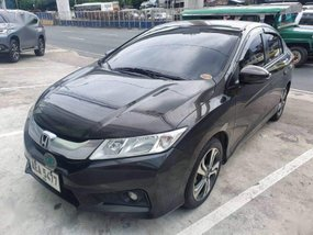 2014 Honda City for sale in Quezon City