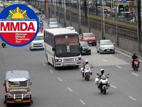 MMDA's SEA Games Traffic Schemes to take effect on Saturday, Nov 30