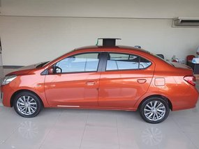 Brand New 2019 Mitsubishi Mirage G4