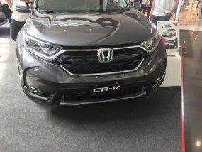 Brand New 2020 Honda Cr-V