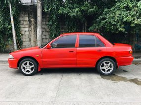 Mitsubishi Lancer 1994 - Marikina City