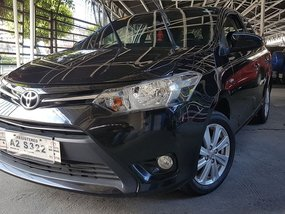 2018 Toyota Vios 1.3 E M/T Gas