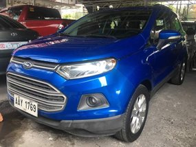 2014 Ford Ecosport 1.5 Automatic Gas