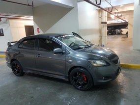 Toyota Vios j Limited 2013 M/T