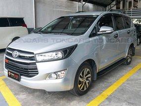 2018 Toyota Innova 2.8 J M/T