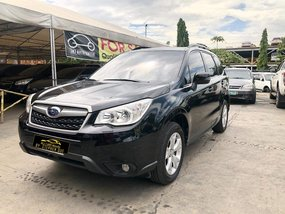 2014 Subaru Forester 2.0i-L Automatic Gas