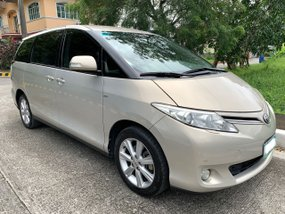 Toyota Previa Q 2010 AT for sale