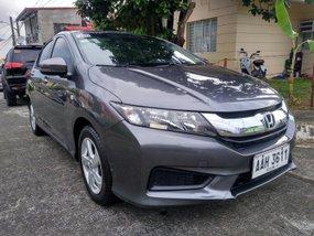 2014 Honda City E at 36000 km for sale