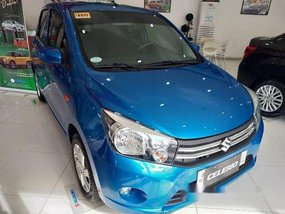 2020 Suzuki Celerio for sale in Mandaluyong
