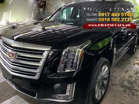 2019 Cadillac Escalade Platinum for sale in Manila