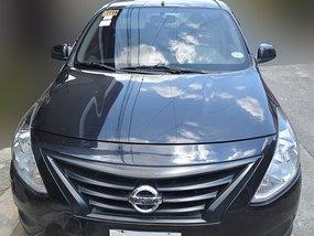 Black Nissan Almera 2016 for sale in San Mateo