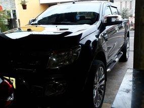 2014 ford Ranger XLT 2.2L 4x2wd matic