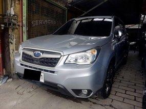 2014 Subaru Premium 4x2 Quezon City