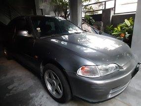 Used Honda Civic esi 1994