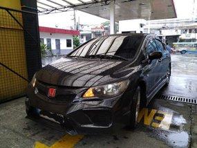 Honda Civic FD 1.8s 2011