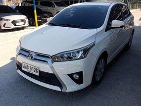 2014 Toyota Yaris 1.5G