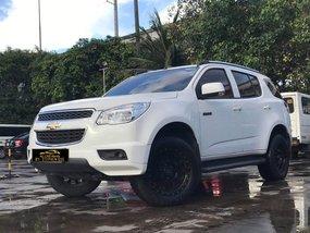 2016 Chevrolet Trailblazer LTX 4x2