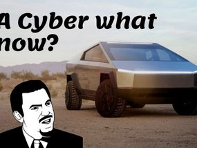5 reasons why the Tesla Cybertruck is a NO-GO for us!