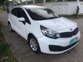 2013 Kia Rio Sedan for sale in Tukuran