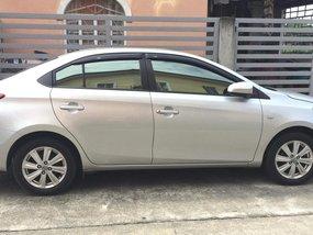 2014 Toyota Vios 1.3 for sale in San Fernando