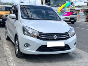 Suzuki Celerio 2017 Automatic for sale in Davao City