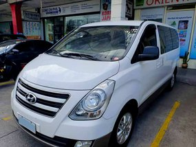 2016 GRAND STAREX 2 FOR SALE in Pasay