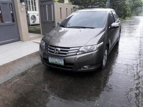 HONDA CITY 1.5E A/T 2011 for sale in San Pedro