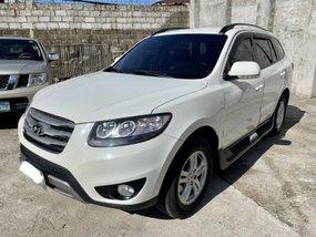 2012 Hyundai Santa Fe for sale in Caloocan