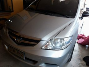 2006 Honda City IDSI for sale in Santa Maria