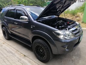 Toyota Fortuner VVTI 2008 model A/T
