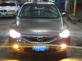Honda Civic FD 1.8S 2011 for sale in Bacoor