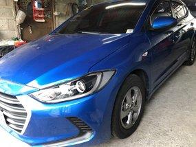 2018 Hyundai Elantra Blue MT 7T Kms