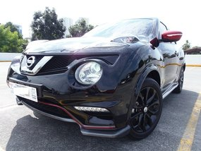 Top of the Line 2019 Nissan Juke Nismo AT