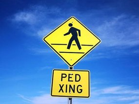 Ped Xing meaning: Unveil the secret behind that mysterious sign!