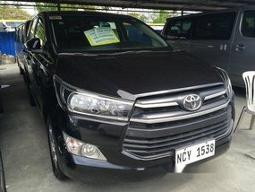 Toyota Innova 2016 Automatic Diesel for sale