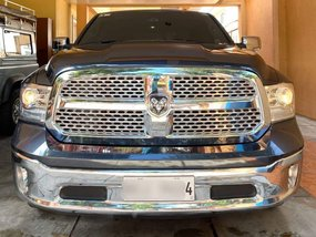 Used 2016 Dodge Ram 1500 Hemi