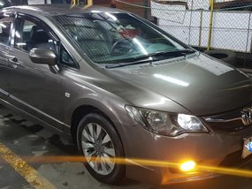 Honda Civic FD 1.8S 2011 for sale