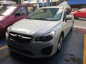 Selling 2013 Subaru Impreza in Quezon City