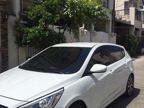 Hyundai Accent Hatchback L 2014 CRDi AT