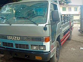 ISUZU ELF 2002 MDL for sale in Quezon City