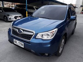 2015 Subaru Forester 2.0 for sale in Paranaque